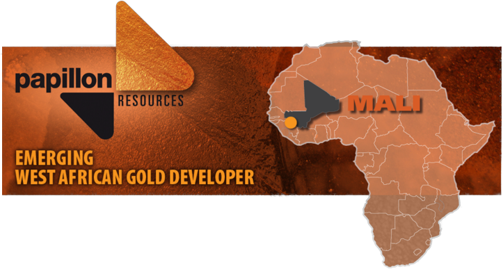 Papillon Resources